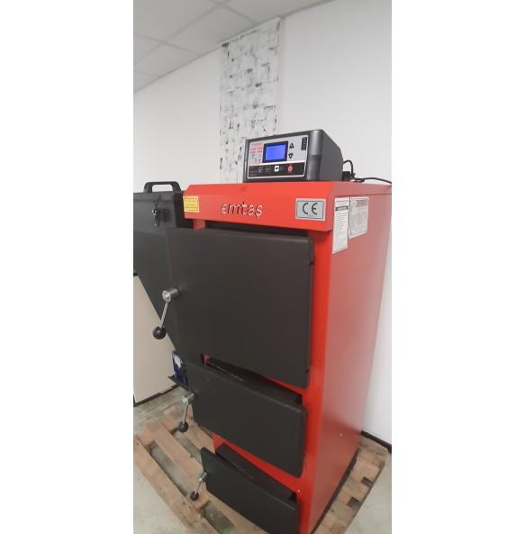 pelet boiler Emtach EK3G/S40