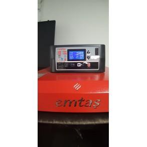 pelet boiler Emtach EK3G/S30