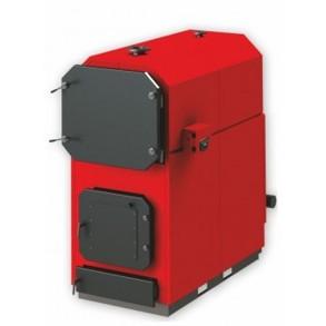 Solid fuel boiler BURNiT WBS AC Magna