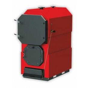 Solid fuel boiler BURNiT WBS Magna