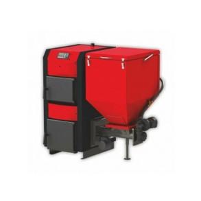 Pellet boiler BURNiT WBS AC-UB 35