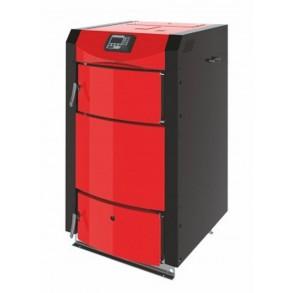 Solid Fuel Boiler BURNIT PYROBURN Alpha 20 KW