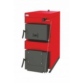 Solid Fuel Boiler BURNIT WBS 25