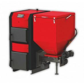 Pellet boiler BURNiT WBS AC-UB 27
